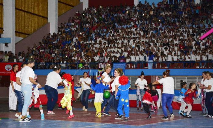 sancti spiritus, deporte, atletas, beisbol sub-23, torneo nacional de boxeo playa giron, juegos escolares, dia del deporte y la cultura fisica