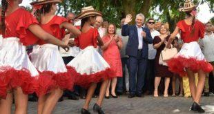 cuba, cultura, uneac, miguel diaz-canel, presidente de la republica de cuba