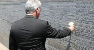 cuba, argentina, miguel diaz-canel, presidente de la republica de cuba, alberto fernandez