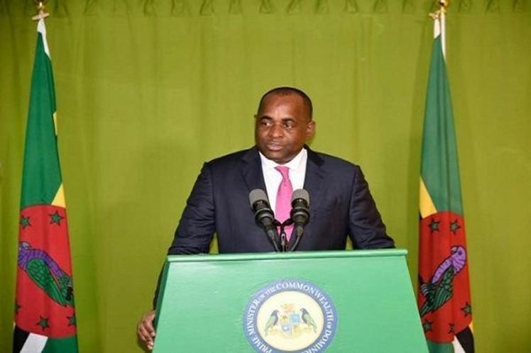 Skerrit apuntó que la gente de Dominica ha hablado y le ha dado al Partido Laborista una victoria rotunda. (Foto: PL)