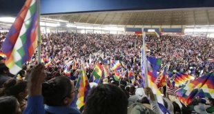 Evo Morales, Bolivia, elecciones, MAS