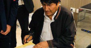 argentina, evo morales, bolivia, golpe de estado