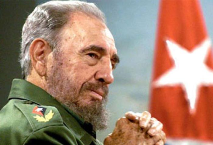 cuba, fidel castro, miguel diaz-canel, presidente de la republica de cuba
