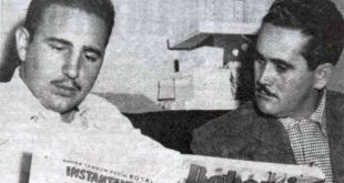 cuba, historia de cuba, fidel castro, yate granma, revolucion cubana