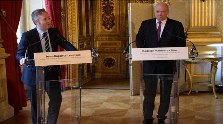 cuba, francia, inversion extranjera, bloqueo de eeuu a cuba