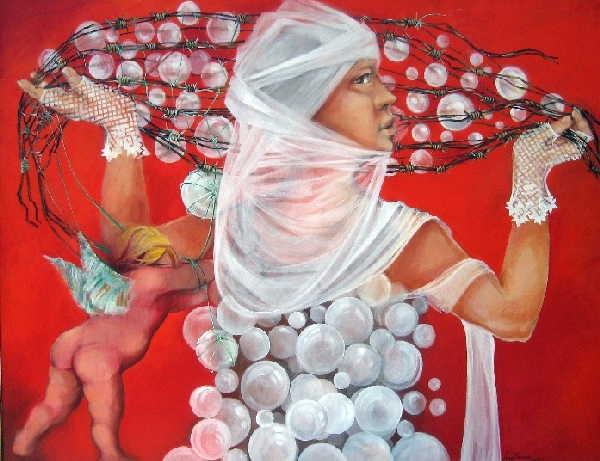 cuba, cultura, premio nacional de artes plasticas, grabado
