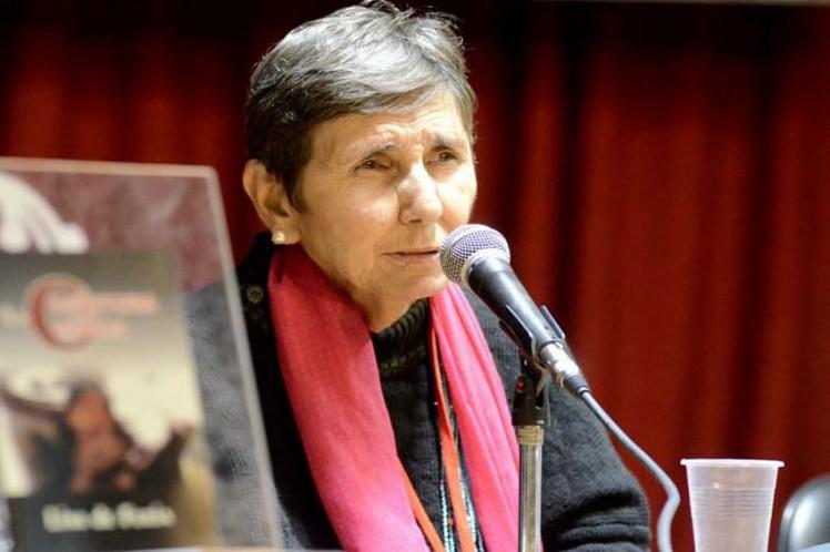 De Feria es considerada una de las voces de la lírica femenina actual. (Foto: PL)