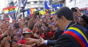 venezuela, nicolas maduro, asamblea nacional constituyente, constitucion bolivariana