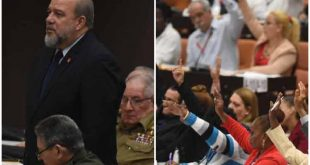 Parlamento, Cuba, Asamblea Nacional, Primer Ministro