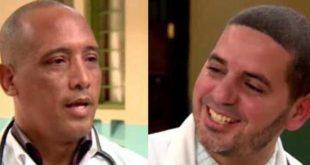 cuba, kenya, secuestro, medicos cubanos