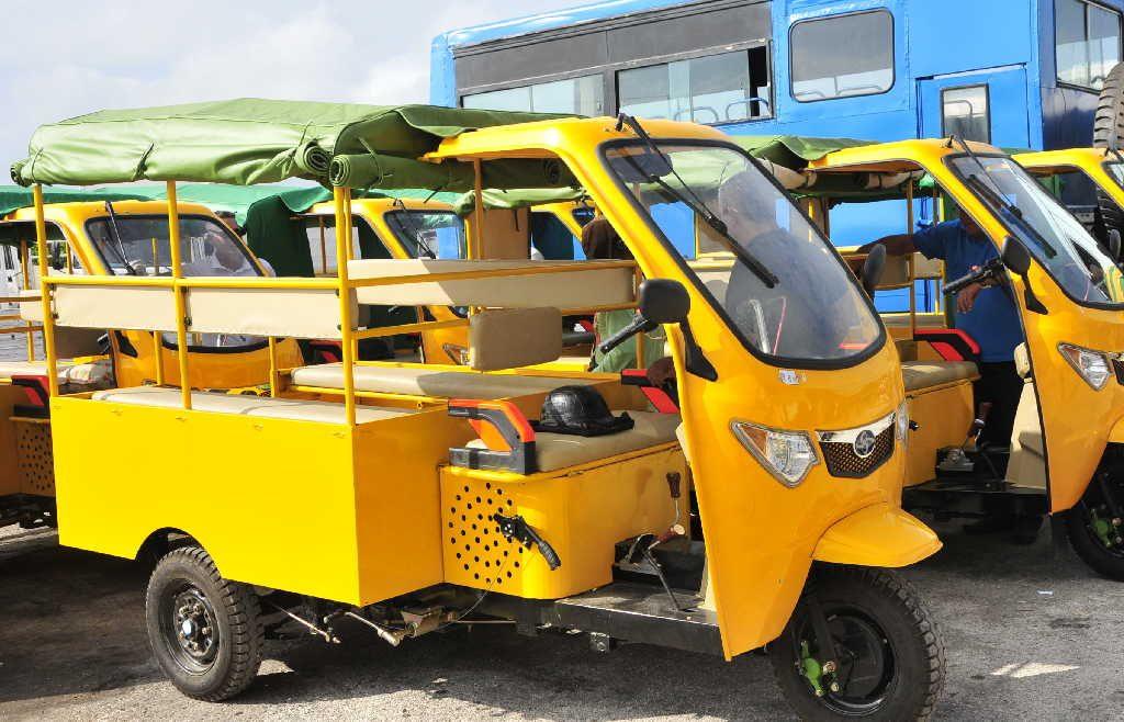 sancti spiritus, precios, economia cubana, mototaxi, trabajo por cuenta propia, transporte