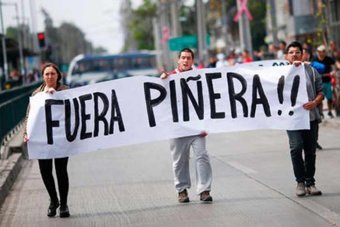 chile, sebastian piñera