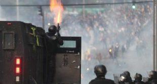 ecuador, lenin moreno, manifestaciones