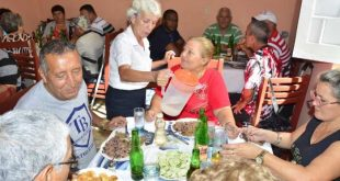 sancti spiritus, fin de año, gastronomia