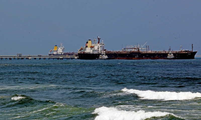 EEUU sanciona a seis petroleros venezolanos por entregar combustible a Cuba