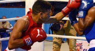 sancti spiritus, boxeo, torneo playa giron de boxeo, yosbany veitia