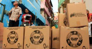 venezuela, bloqueo de eeuu a venezuela