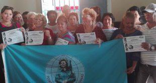 Cuba, Mujeres, Vilma Espín, Arte