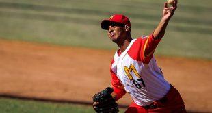 Béisbol, gallos, Yamichel Pérez, Matanzas, Serie Nacional