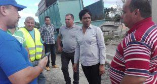 yaguajay, mayajigyua, construccion de viviendas, huracan irma, recursos hidraulicos