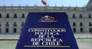 Chile, constitucón, plebiscito