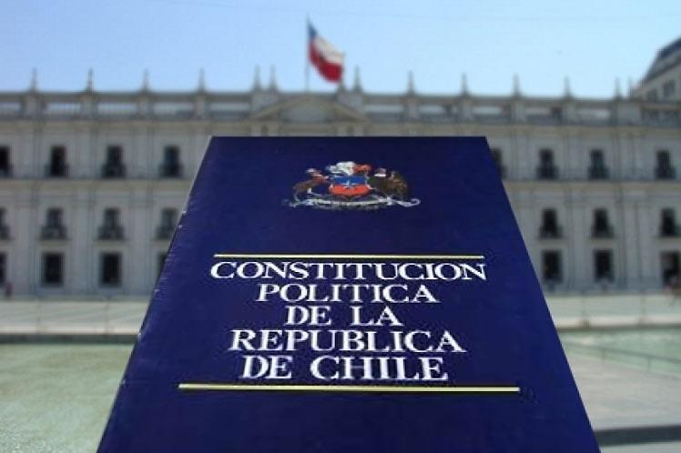 Solo el 7,2 por ciento de las personas dijeron que no acudirán a votar en el plebiscito. (Foto: PL)