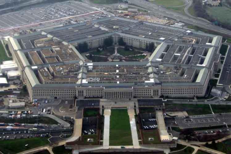Fuentes del Pentágono confirmaron que EE.UU. está trabajando en la evaluación inicial de los daños. (Foto: PL)