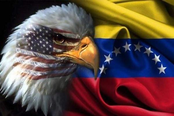 venezuela, bloqueo de eeuu a venezuela, nicolas maduro