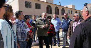 yaguajay, manuel marrero cruz, primer ministro, construccion de viviendas