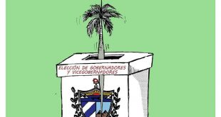 Poder Popular, elecciones, gobernadores