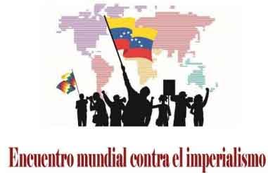 El evento se desarrollará entre este miércoles y el viernes en Caracas.