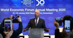 DAVOS, Donald Trump, Foro