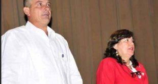 Poder Popular, Consejo Electoral, Gobernador, Teresita Romero