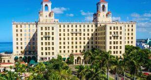 cuba, hotel nacional, turismo cubano