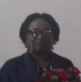Nancy Pérez Sánchez, Taguasco.