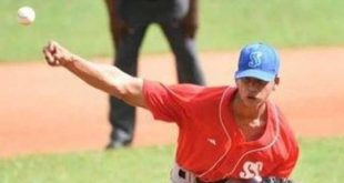 sancti spiritus, beisbol juvenil, juvenil de beisbol