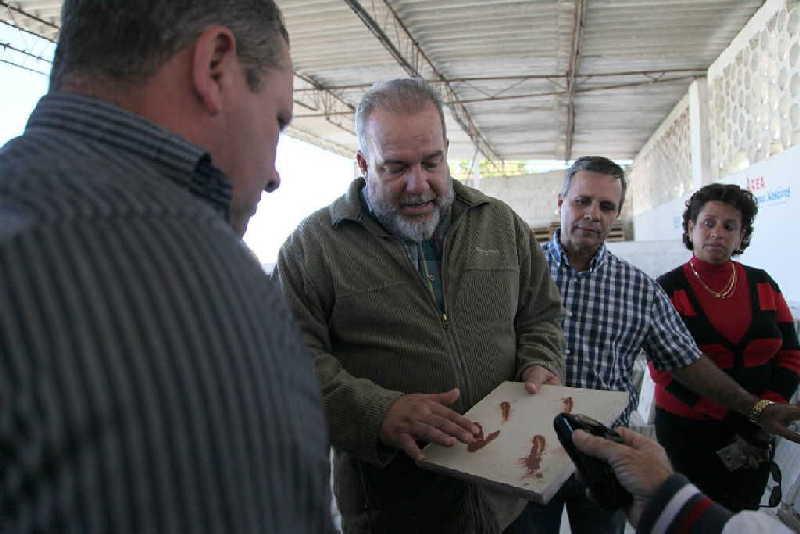 yaguajay, manuel marrero cruz, primer ministro, , producciones agricolas, materiales de la construccion, construccion de viviendas