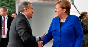 Libia, paz, ONU, Alemania