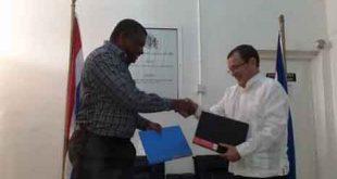 Cuba, salud, colaboración, Gambia