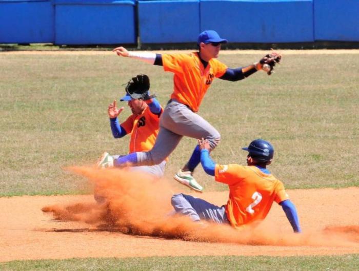 sancti spiritus, cuba, beisbol, serie nacional de beisbol, serie provincial, pelota cubana