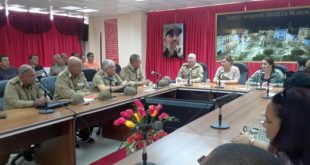 sancti spiritus, defensa civil, desastres naturales