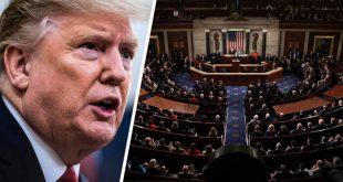 EE.UU., juicio, Donald Trump