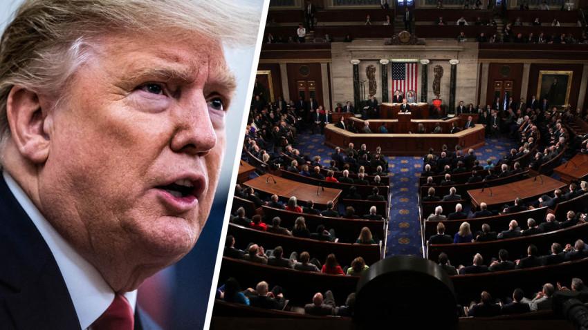 En otra prolongada jornada de alegatos se convirtió la segunda fecha del juicio político que se realzia en el Senado.