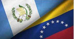 Guatemala, Venezuela