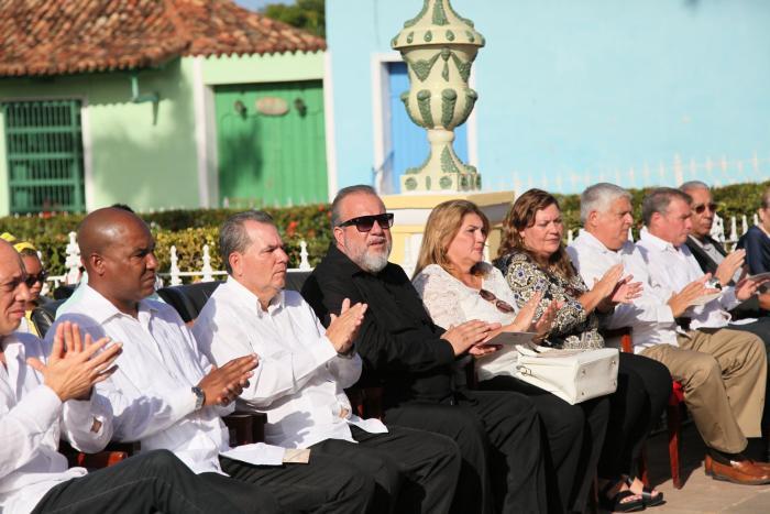 trinidad, aniversario 506 de trinidad, hotel la popa, turismo