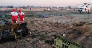 ucrania, accidente aereo