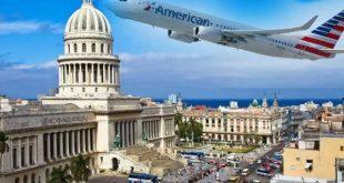 cuba, estados unidos, vuelos airlines, bloqueo de eeuu a cuba