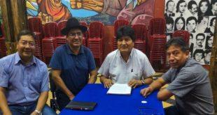 Bolivia, elecciones, Evo Morales, MAS
