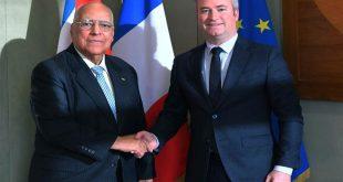 Cuba, Francia, Ricardo Cabrisas