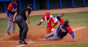 Béisbol, Play off, Camagüey, Matanzas